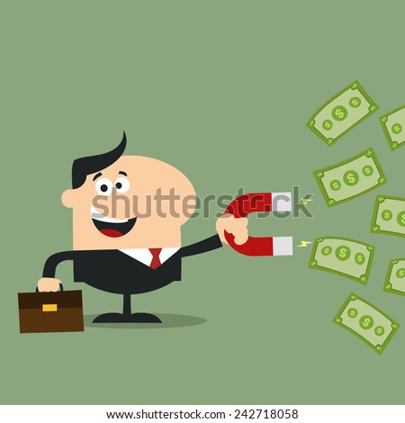 Magnetic attraction stock photos images pictures - What colour attracts money ...