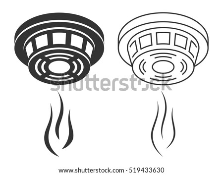 Drill Clipart likewise Funnies Cartoon additionally Fireproof icon besides Clipart Alarm besides Pir Motion Detector Wiring Diagram. on cartoon smoke detector