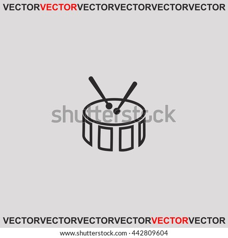 Drum Line Stock Images Royalty Free Vectors