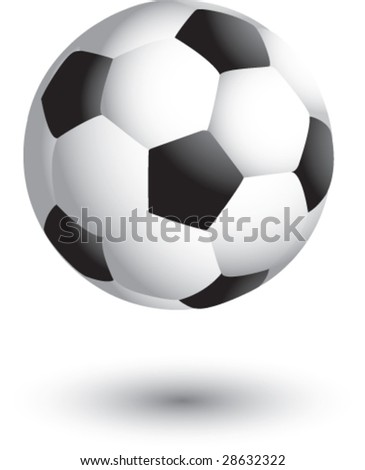 soccer ball bounce