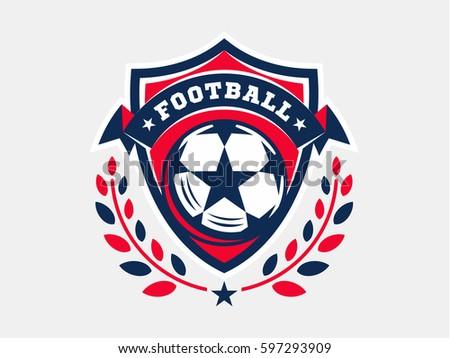 Football Logo Design  99designs