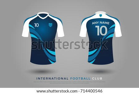 Football Jersey Design Website