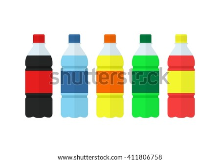 Soft Drink Bottle Stock Images, Royalty-Free Images ...