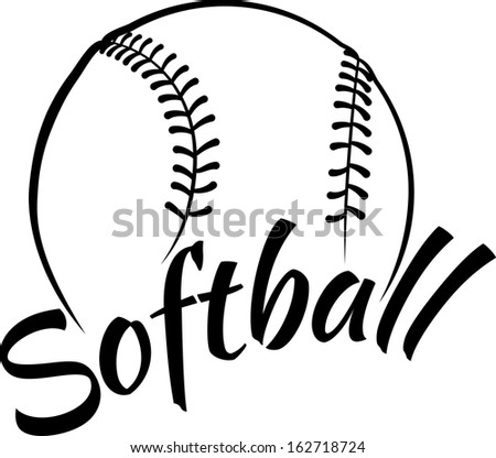 Softball Stock Photos Royalty Free Images amp Vectors