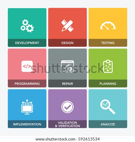 engineering icon stock images royaltyfree images