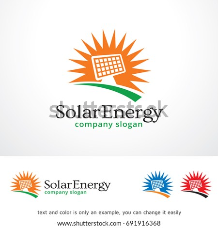 Renewable Energy Logo Design  1000s of Renewable Energy