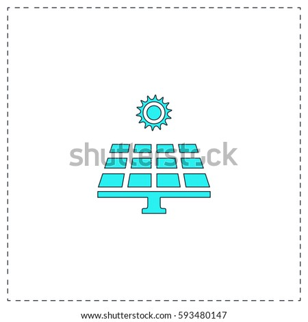 solar energy outline The solar energy work in something called solar panels solar panels are devices that convert light into electricity a solar panel is a collection of solar cells.