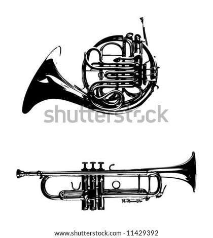 Some music instruments