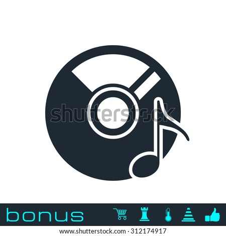 Cd Icon Stock Images, Royalty-Free Images & Vectors | Shutterstock