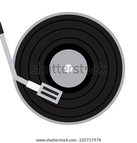 sound graphic design , vector illustration