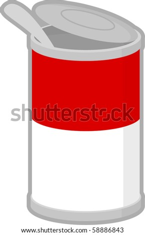 Soup Can Stock Images, Royalty-Free Images & Vectors | Shutterstock