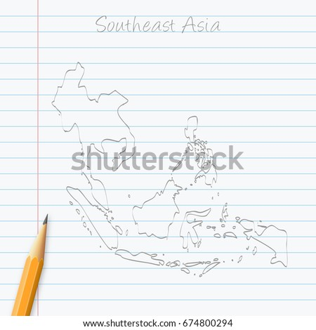 southeast asian history paper 2018-7-14 as chinese civilization existed for about 1500 years before other east asian civilizations emerged into history,  used in describing east asia, southeast asia as.
