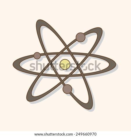 Space galaxy theme elements vector,eps - stock vector