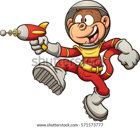 Space Gun Stock Photos, Royalty-Free Images & Vectors - Shutterstock