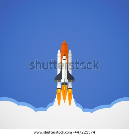 Space Shuttle Stock Images, Royalty-Free Images & Vectors ...
