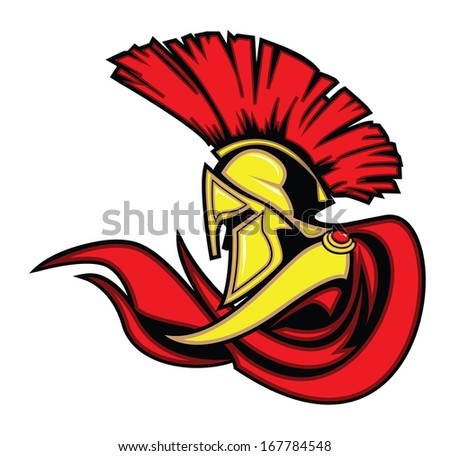 Reds Logo Vector Spartan Vector Logo