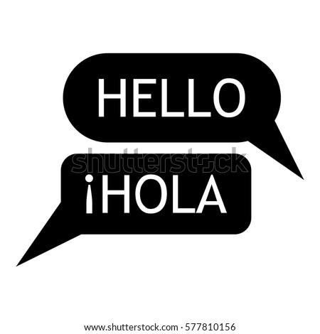 N spanish
