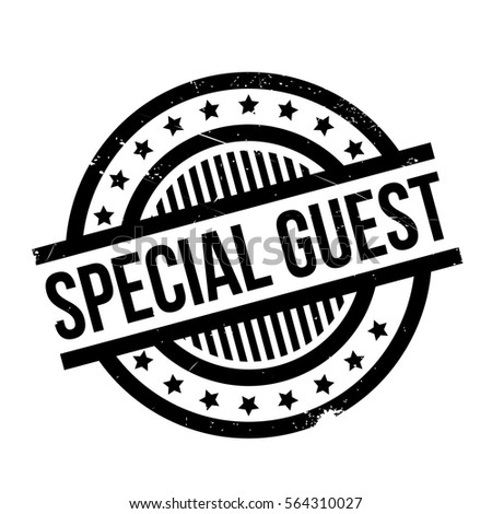 Special Guest Event