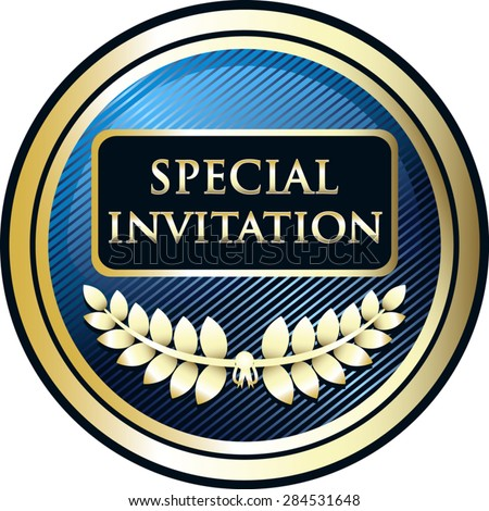 Image result for Special Invitation images