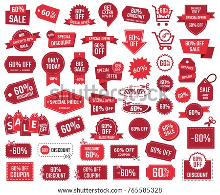 Special offer coupons