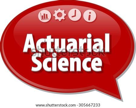 Career In Actuarial Science
