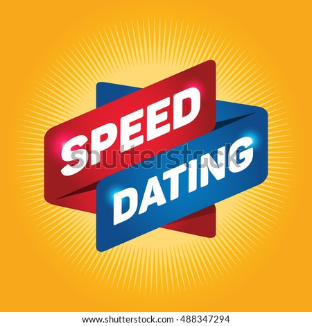 speed dating logo Speed dating at comic con is a geek-girl paradise the average participant range for the nycc speed dater is 18-26, but that varies from convention to convention.