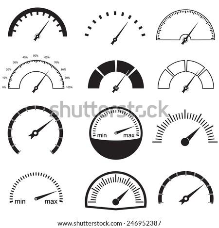 engine tachometer instrument  engine  free engine image