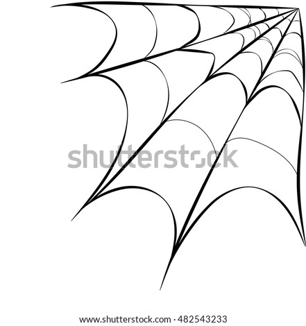 spider web corner stock images royaltyfree images