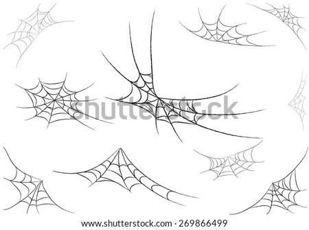 web drawing