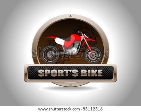 Sport - stock vector