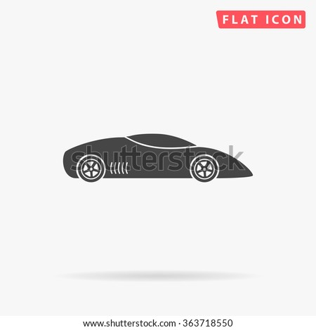 Sport car Icon Vector. Sport car Icon JPEG. Sport car Icon Picture. Sport car Icon Image. Sport car Icon Graphic. Sport car Icon JPG. Sport car Icon EPS. Sport car Icon AI. Sport car Icon Drawing - stock vector