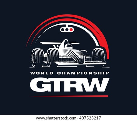 Racing Game Stock Images Royalty Free Images Vectors Shutterstock