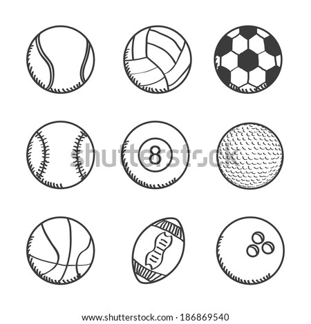 Sport design over white background, vector illustration