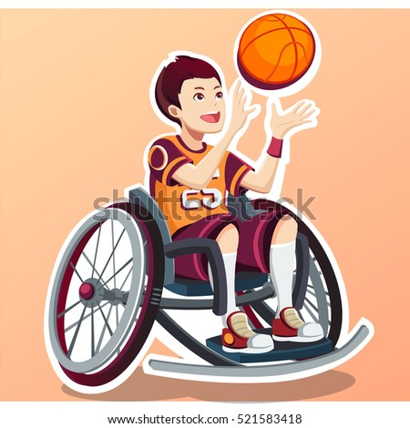 Wheelchair Sport Stock Images, Royalty-Free Images & Vectors ...
