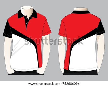 Unique Polo Shirt Designs