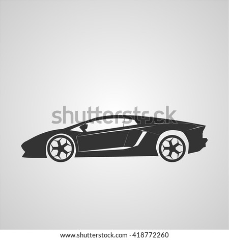 Sportcar Stock Images Royalty Free Images Vectors Shutterstock