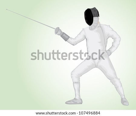Sports: Fencing