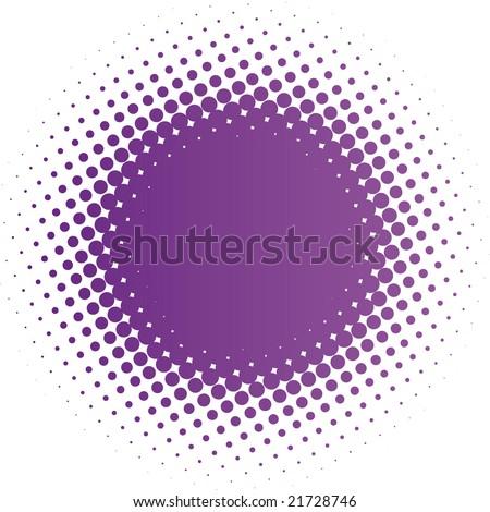 spotted design element (vector design element) - stock vector