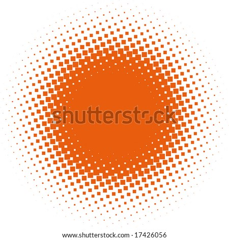 spotted flash (vector design series) - stock vector