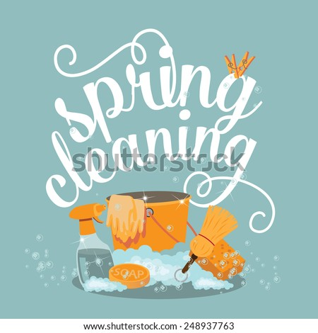 spring cleaning stock images, royalty-free images & vectors