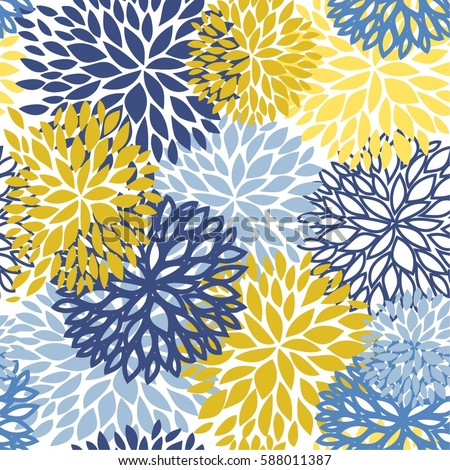 Navy Blue Flowers Stock Images Royalty Free Images Amp Vectors