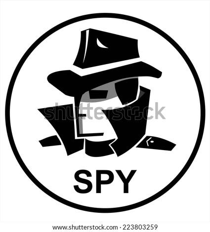 Spy Agent, Secret Agent, Hacker