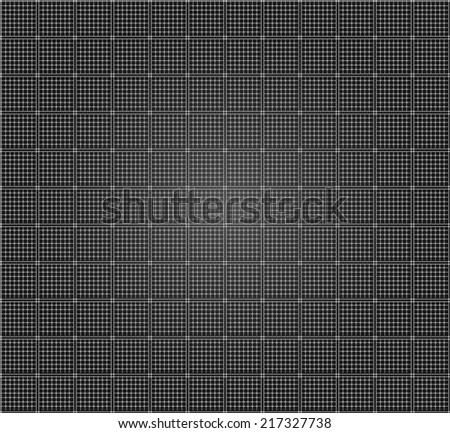 Square grid background. Vector illustration eps 10