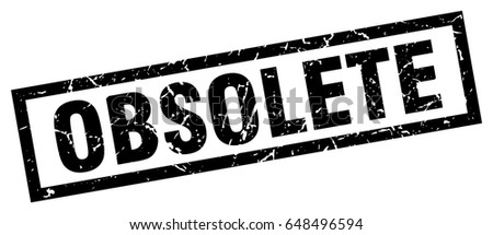 List Of Synonyms And Antonyms Of The Word Obsolete