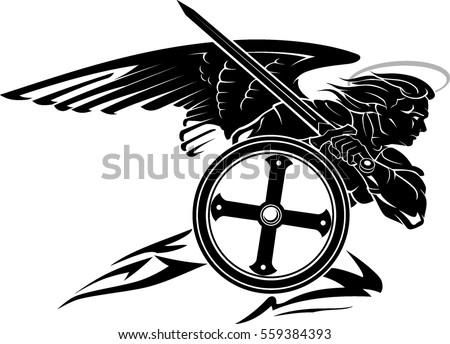 Drawing Sword Images Stock Photos amp Vectors  Shutterstock