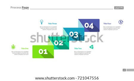 Stages business process slide template stock vector 721047556 stages of business process slide template friedricerecipe Choice Image
