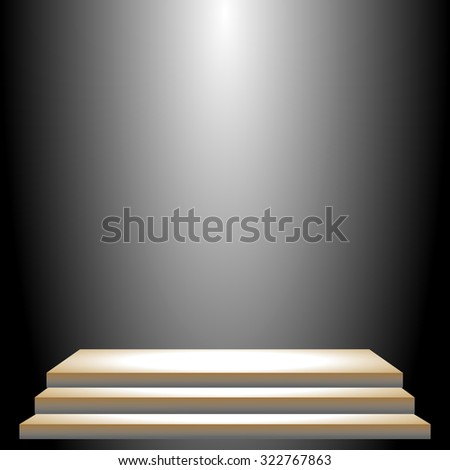 stairs and light backgrounds