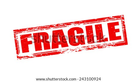 Fragile Stamp Stock Images, Royalty-Free Images & Vectors ...