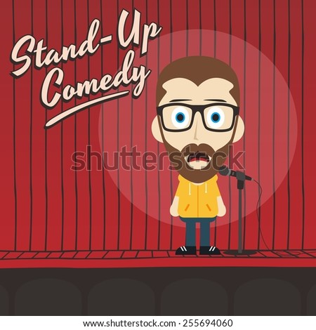 Stand Up Comedy Stock Photos Images Amp Pictures