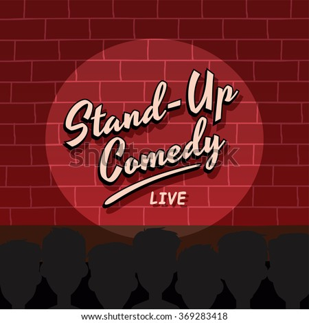 Stand up comedy live show